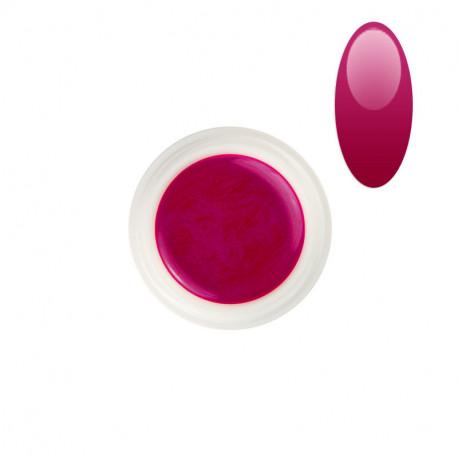 UV gel barevný NoMix! - Carmine Red