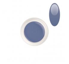 UV gel barevný NoMix! - Blue topaz