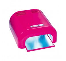 UV lampa Promed, růžová