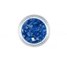 Mušle modré