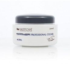 Professional Clear 50ml