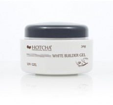 White Builder Gel 50g