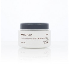 White Builder Gel 30g