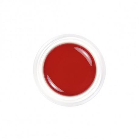 Krycí červená č.104
