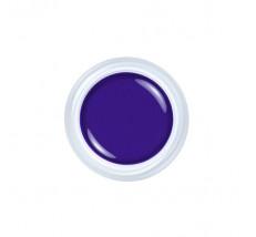 Krycí Deep Purple (barevný UV gel)