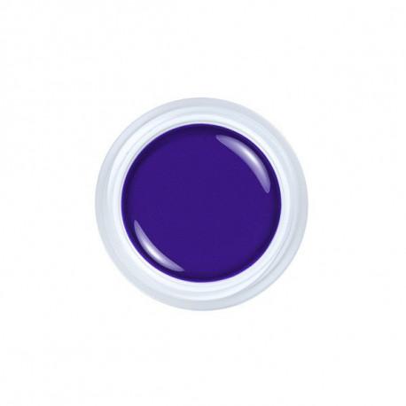 Krycí fialová č.107