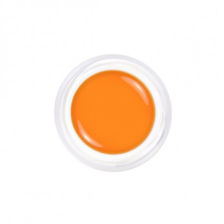 Neon oranžová č.112