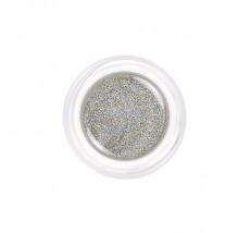 Easy Care holografická stříbrná č. 122