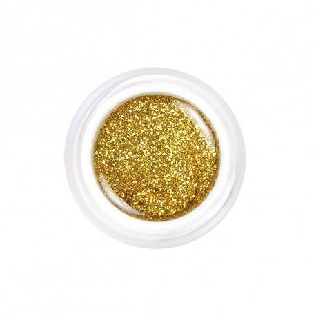 Glitrová zlatá č. 129