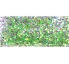 Glitry zelené