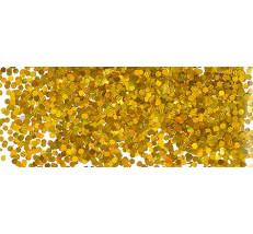 Glitry zlaté