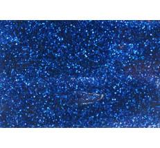 Třpytkový prach modrý