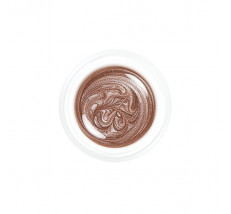 Metalická Cappuccino (farebný UV gél)