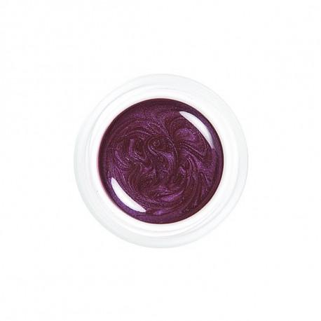 Titanium Blueberry (barevný UV gel)