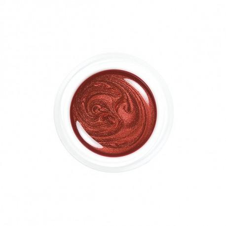 Titanium Copper (barevný UV gel)