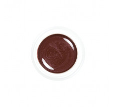 Titanium Chocolate (barevný UV gel)