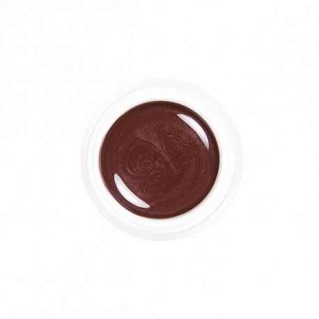 Titanium Chocolate (barevný UV gel)