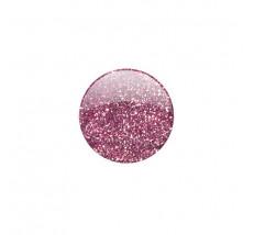 Glitrová růžová č. 588