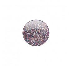 Multicolor glitter (barevný akryl)