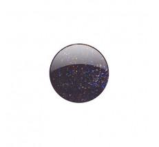 Třpytivá hnědá tmavá č. 570
