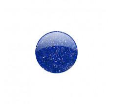 Blue jeans shimmer (barevný akryl)