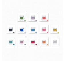 Sadá krycích farebných akrylov 13 ks